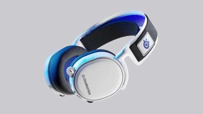 SteelSeries Arctis 7P Wireless für PS5