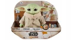 Baby Yoda: Mattel-Puppe mit Fernbedienung