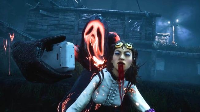 Dead by Daylight - Halloween 2020 - Deathcam