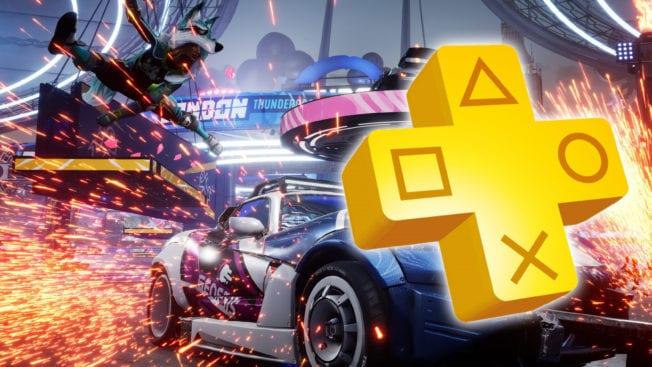 PS5 Destruction AllStars PS Plus Februar 2021