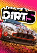 Dirt 5 - Cover