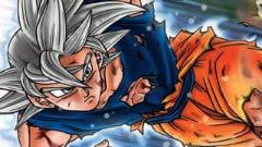 Dragon Ball Super Manga-Arc