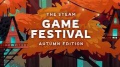 Steam Spielefestival Game Demo kostenlos Herbst