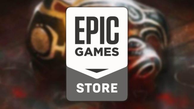 Epic Games Store Amnesia im Oktober 2020