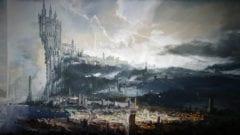 Final Fantasy 16 - Welt Valisthea
