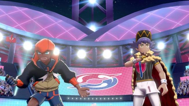 Pokémon Schwert Schild Galar Star Turnier