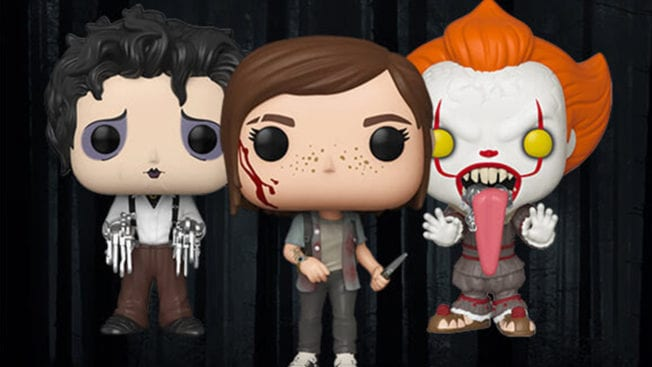 Halloween Funko Pop! Figuren kaufen