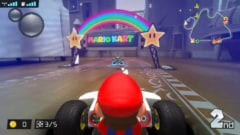 Mario Kart Live - alle Strecken in der Übersicht