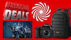 MediaMarkt Breaking Deals