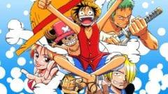 One Piece Eiichiro Oda Erkrankung