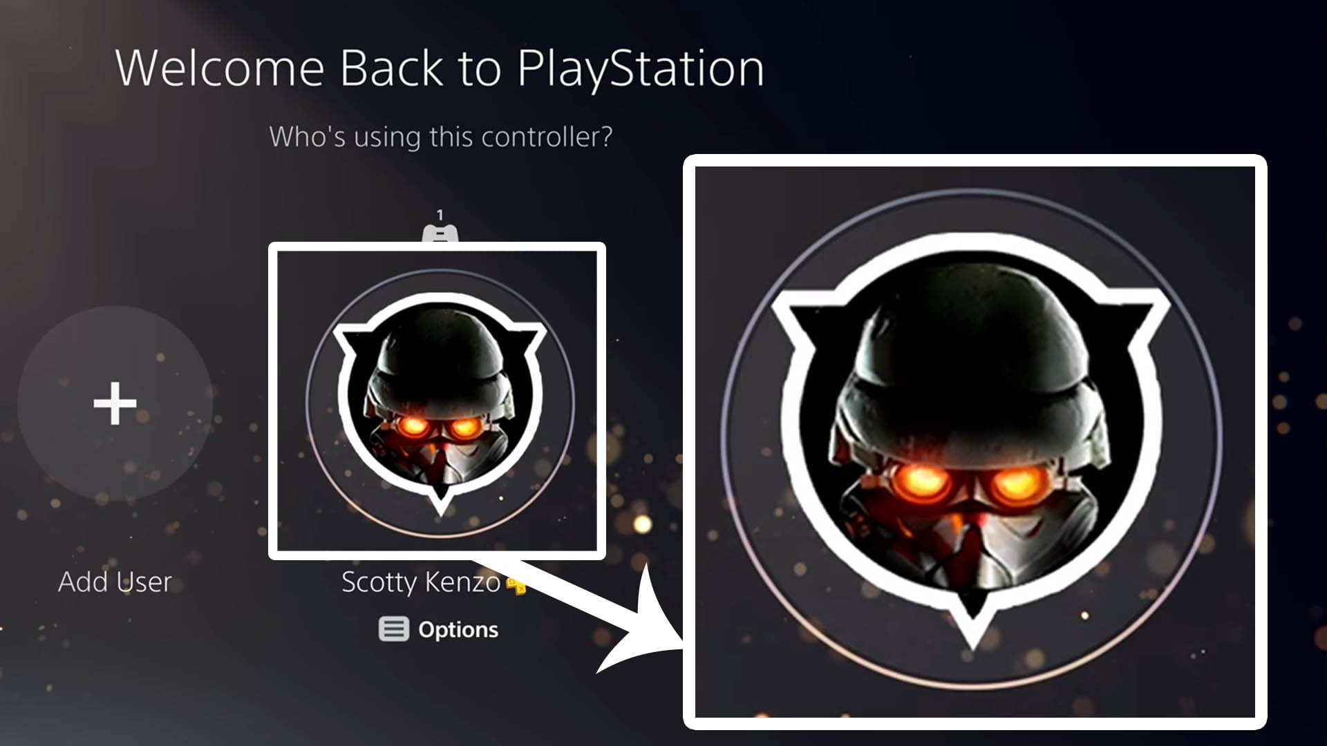 PS5-Teaser Killzone (neues Exklusivspiel)