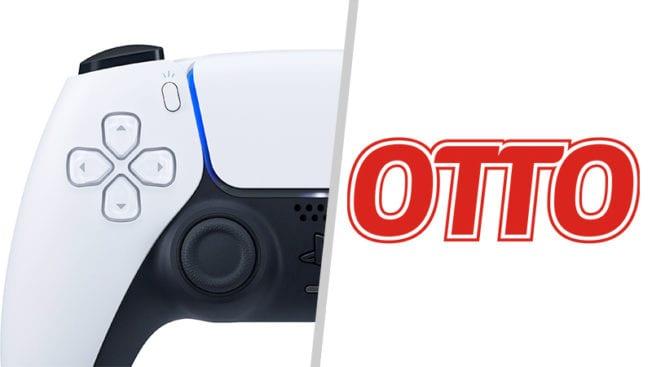 PS5 Zubehör bei Otto vorbestellen