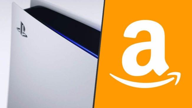 PS5 vorbestellen kaufen Amazon