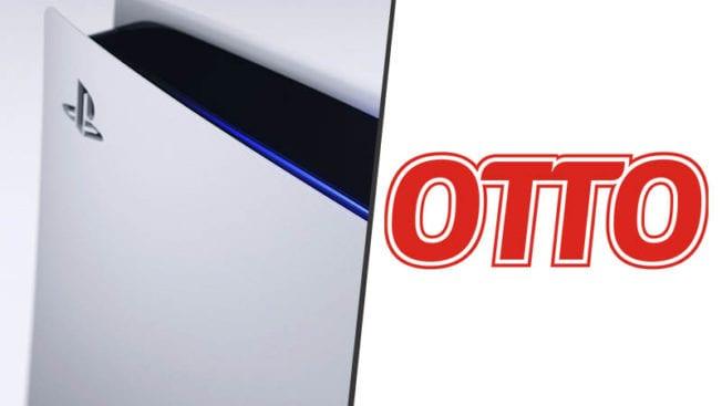PS5 vorbestellen kaufen Otto