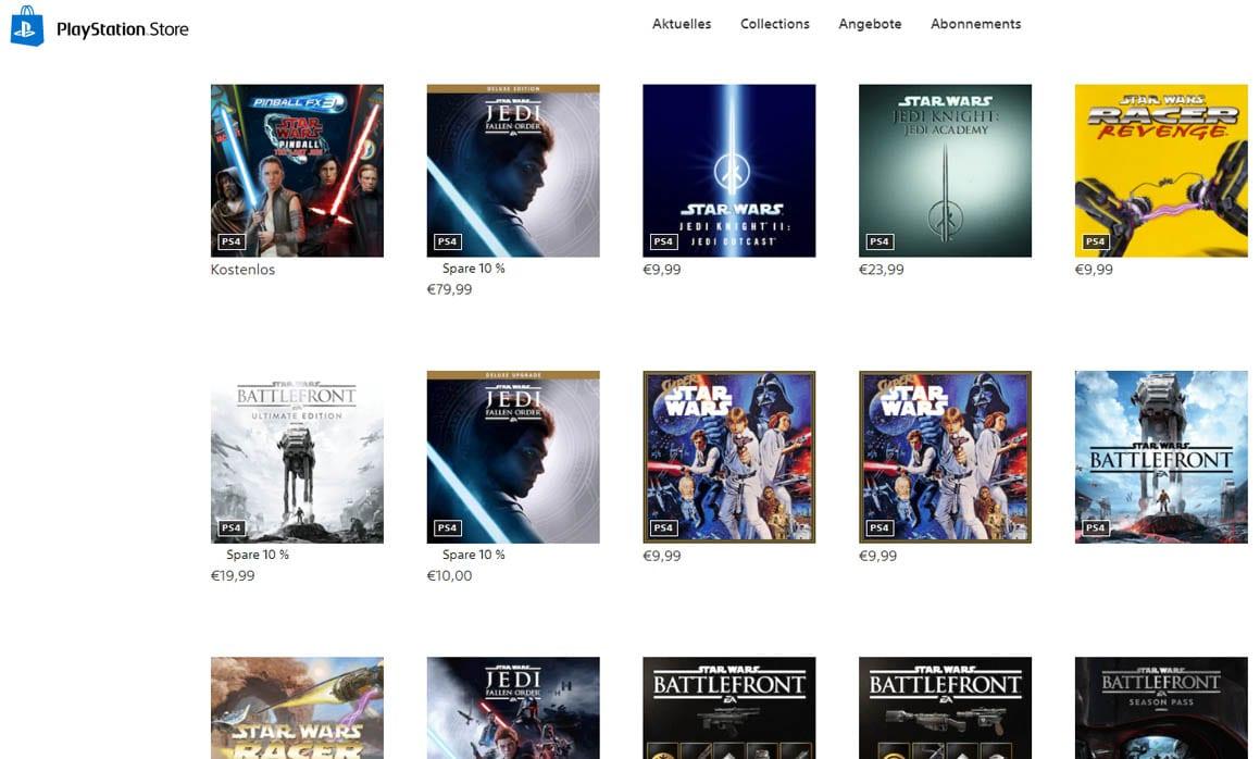 PlayStation Store 2020 sorgt für Verwirrung