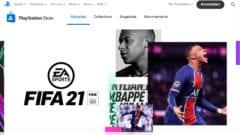 PlayStation Store - so sieht der neue Store aus