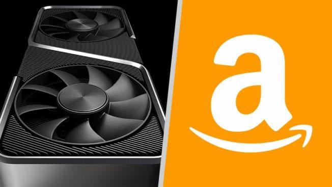 RTX 3070 bei Amazon jetzt kaufen!