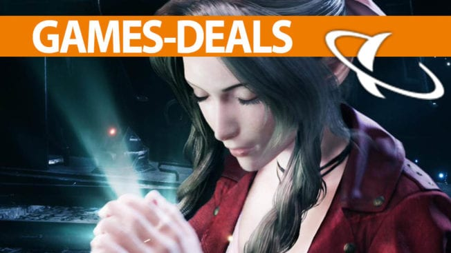 Saturn Top-Games Deals im Oktober 2020
