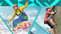 Die Sims 4 Ab ins Schneeparadies Neue Erweiterung Trailer