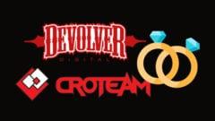 Devolver und Croteam heiraten