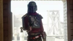 The Mandalorian Staffel 2 - Cobb Vanth