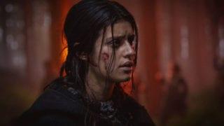 The Witcher Serie Staffel 2 - Yennefer von Vengerberg