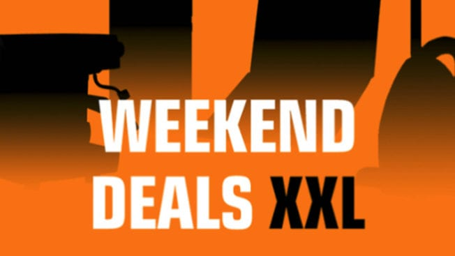 Saturn Weekend Deals XXL - Angebote, Deals, News