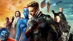 Disney Plus Marvel MCU Legacy Kategorie X-Men