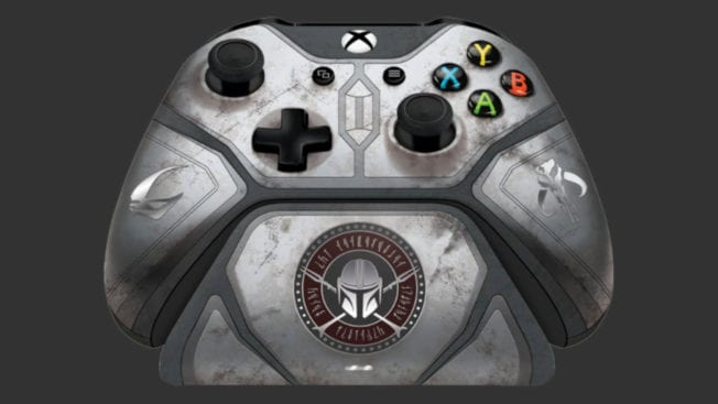 Xbox Wireless Controller The Mandalorian