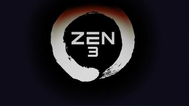 Ryzen 5000-Serie mit Zen-3-Architektur