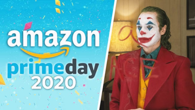 Amazon Prime Video - Prime Days 2020