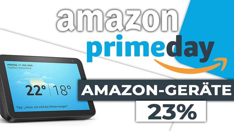 Amazon Prime Wieviel Geräte