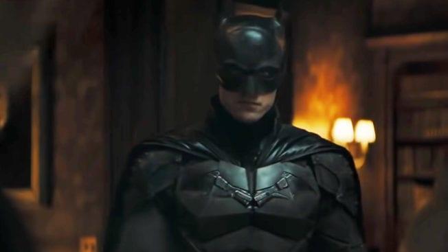 The Batman - Verschoben