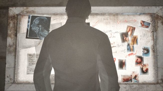Silent Hill 4 The Room PC GOG