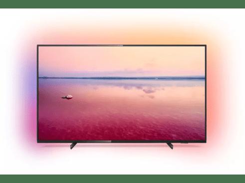 Xbox Series X, günstige Fernseher: Philips PUS6704