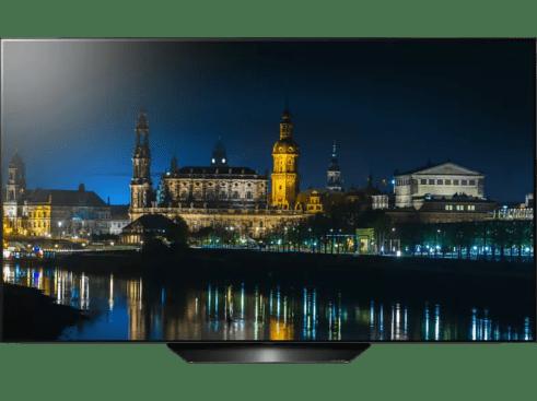 Xbox Series X, günstige Fernseher: LG OLED B9