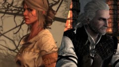The Witcher 4 Farewell of the White Wolf Mod Download