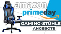 Amazon Prime 2020 - Gaming-Stühle