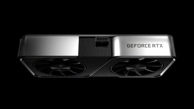 GeForce RTX 3070 - Release-Termin