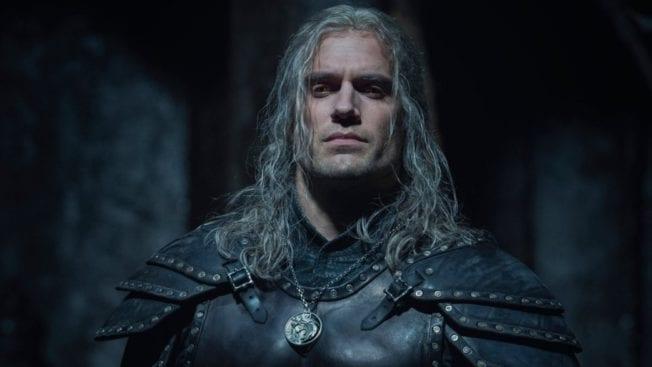 The Witcher Staffel 2 Inhalt Synopsis Geralt von Riva