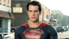 Justice League Henry Cavill Superman Snyder Cut