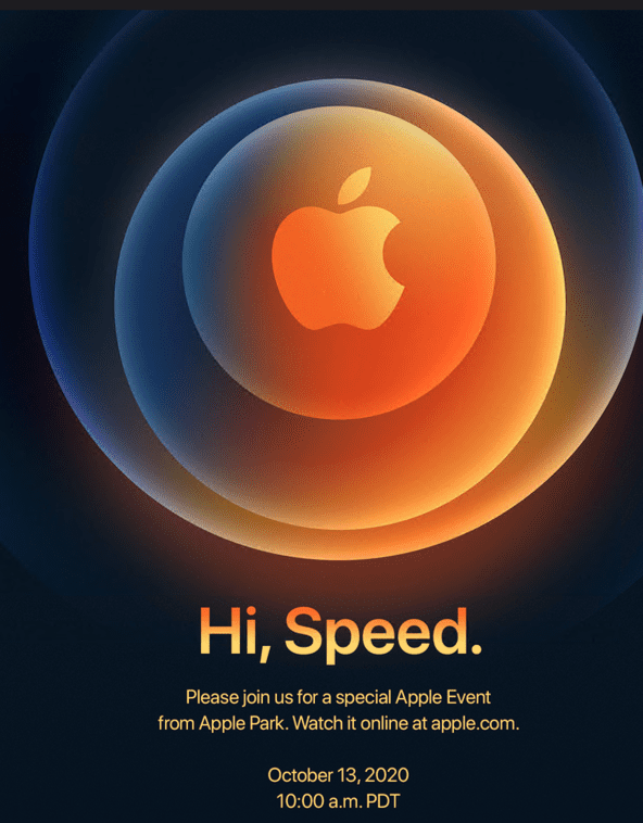 Appley-Keynote im Oktber 2020
