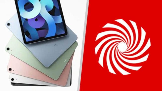 iPad Air 4 bei MediaMarkt kaufen