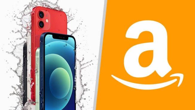 iPhone 12 kaufen bei Amazon