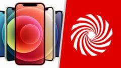 iPhone 12 - Bilder MediaMarkt