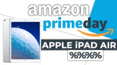 Amazon Prime Day iPad Air Apple Angebot