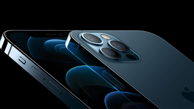 iPhone 12 offiziell vorgestellt