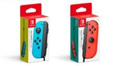 Nintendo Switch Joy-Con Controller einzeln