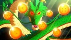 Dragon Ball: Drache Shenlong, Dragonball