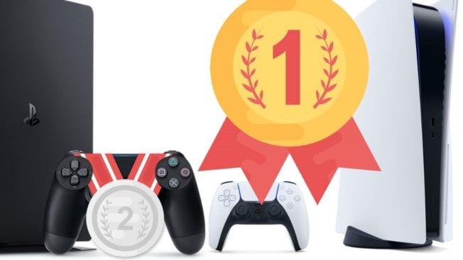 PS5 PS4 Vergleich Verkauf Preorder Vorbestellung